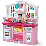 Step2 Fun with Friends Kitchen Play, Pink, Large