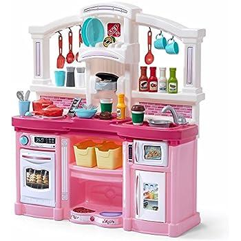 Amazon Com Little Tikes Super Chef Kitchen Toys Amp Games