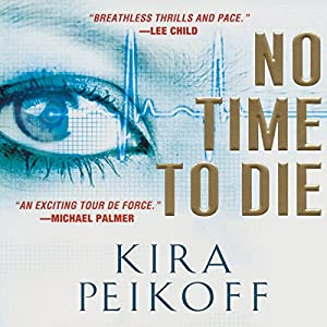 No Time to Die Hörbuch