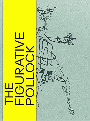 The Figurative Pollock - Figurative Sculpture