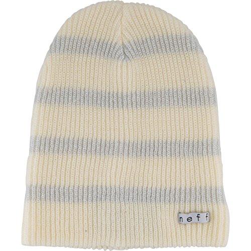 Price comparison product image Neff - Juniors Daily Sparkle Stripe Beanie,  Size: O / S