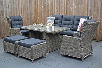 sitz sofa fr esstisch interesting awesome full size of ideenwelt bag marten grau steinoptik. Black Bedroom Furniture Sets. Home Design Ideas