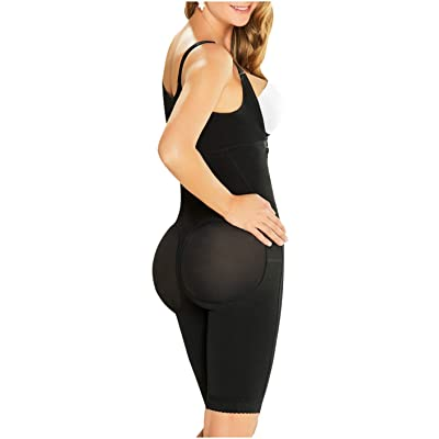 POST SURGICAL COLOMBIAN GIRDLE STRONG COMPRESSION ENFAJAT ADELGAZA DIANE 2396