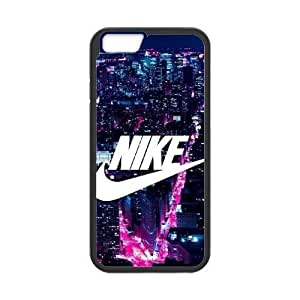 iphone6 4.7 inch case , Nike Logo iphone6 4.7 inch Cell phone case Black-YYTFG-16255