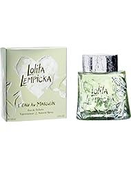 Lolita Lempicka L'Eau Au Masculin Eau de Toilette Spray, 3.4 fl. oz.