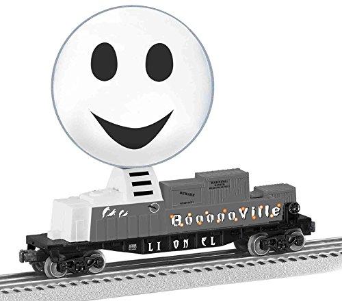 Lionel Trains Ghost Globe Halloween