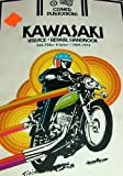 img - for Kawasaki service--repair handbook, 250-750cc triples, 1969-1974: Jeff Robinson, editor and publisher book / textbook / text book