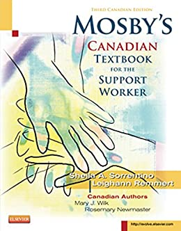 Mosbys canadian textbook for the support worker e book kindle mosbys canadian textbook for the support worker e book by sorrentino sheila fandeluxe Images