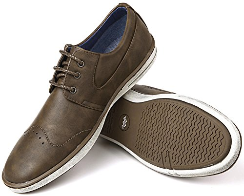 Mio Marino Mens Dress Shoes - Fa...