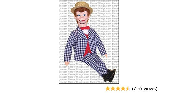 VENTRILOQUIST SHOES FOR  CHARLIE  MCCARTHY  MORTIMER SNEARD   SLAPPY