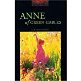 Anne of Green Gables level 2 (Oxford Bookworms Library)