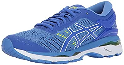 ASICS Womens Womens Gel-Kayano 24 Blue Size: 5