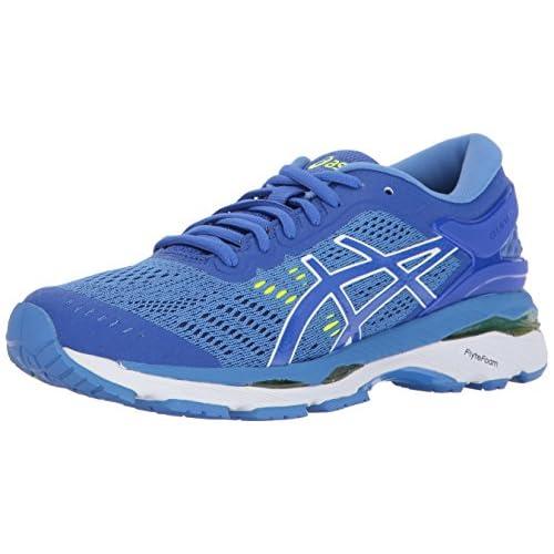 75ebb44f12 ASICS Womens Gel-Kayano 24 Running Shoe - TiendaMIA.com