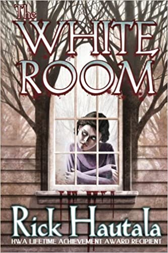 The White Room by Hautala, Rick (2012) Perfect