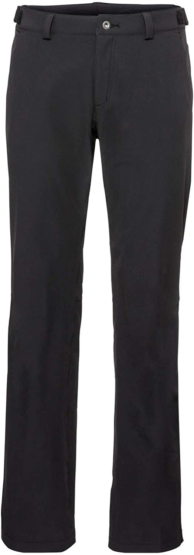 Vaude Herren Men's Trenton Pants Iii Hose