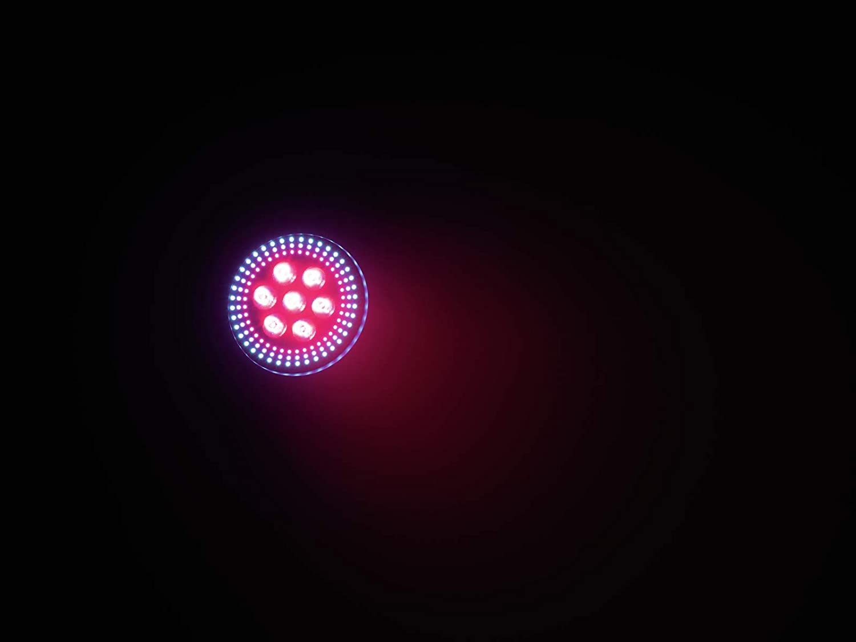EUROLITE LED PAR-64 HCL Hypno Floor SIL