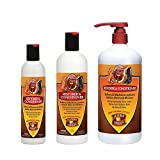 Leather Therapy Restorer & Conditioner 16 oz