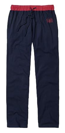 dca26def6c1b6 CECEBA Herren Schlafanzug-Hose lg. Comfort 100% Baumwolle 30261-5609