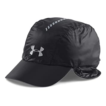 f130eb2f90d Under Armour Ladies Windstopper Trapper Running Cap