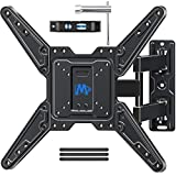 Mounting Dream Full Motion TV Wall Mount for Most