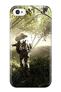 Hot MeSoduu8118uMOUK Us Infantry Tpu Case Cover Compatible With Iphone 4/4s