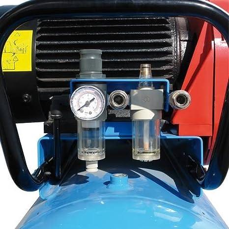 Güde Compressor 635 10 90 Pro 75520 Baumarkt