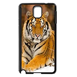 JenneySt Phone CaseAnimal Tiger For Samsung Galaxy NOTE4 Case Cover -CASE-1
