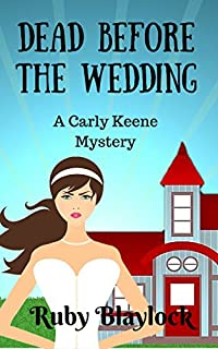 Dead Before The Wedding by Ruby Blaylock ebook deal