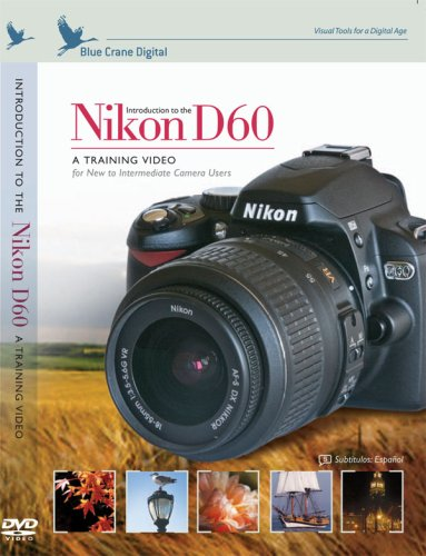 Introduction to the Nikon D60