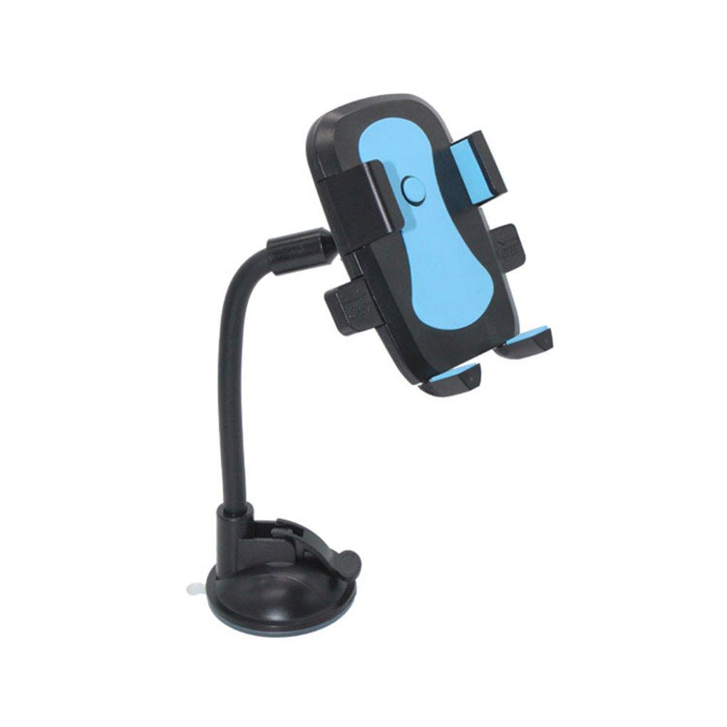Uzinb T/él/éphone Portable Support Voiture Support Support /à 360 degr/és de Rotation Voitures universelles Pare-Brise Smartphone Holder Voitures