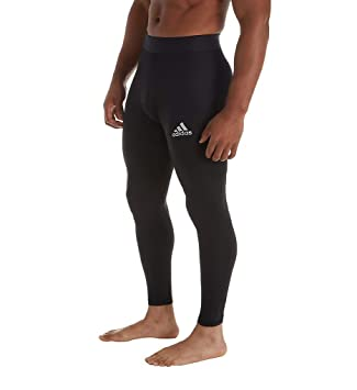best loved 82e30 e014f adidas Alphaskin Compression Long Tight (662B) 4XL Black