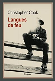 Langues de feu par Christopher Cook