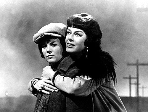 Gypsy Natalie Wood Rosalind Russell 1962 Photo Print (14 x 11)