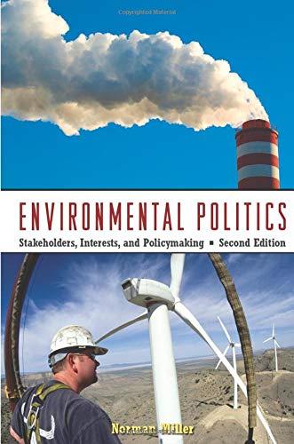 Environmental Politics (Volume 2)
