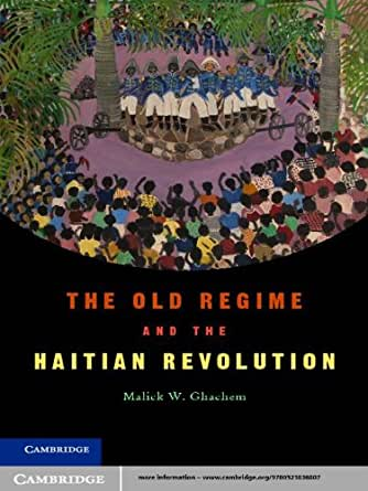 why was the haitian revolution important -term used to describe free men of color-this term was important to politically active men of color because racial identification was an important part of the haitian revolution- (dubois, avengers of the new world)-(why.