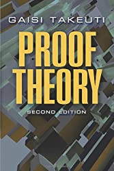 Proof Theory (Dover Books on Mathematics)