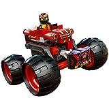 LEGO Racers Crazy Demon 9092