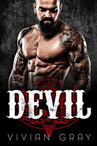 Devil: A Bad Boy Motorcycle Club Baby Romance (Black Talons MC) (Outlaw MC Romance Collection Book 2)