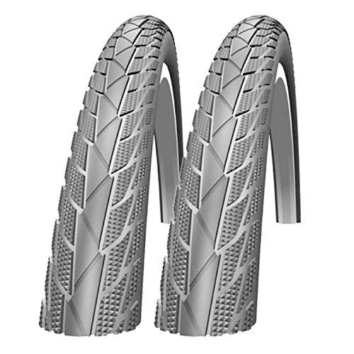 Slick Bicycle Tires (Impac Streetpac 26