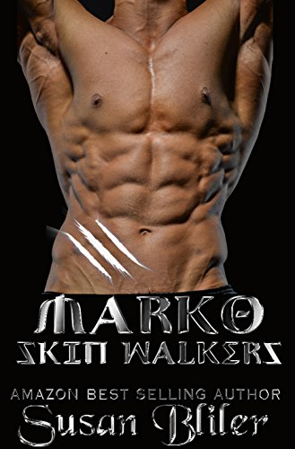 (Marko (Skin Walkers Book 16))