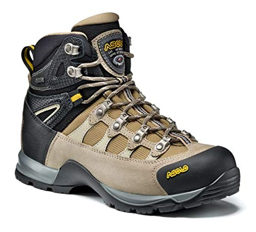 Asolo Stynger Gore-Tex Hiking Boot - Women's Earth/Tortora, 6.5