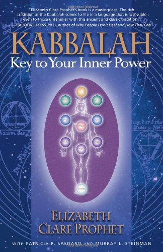 Kabbalah: Key to Your Inner Power (Mystical Paths of the World's Religions)
