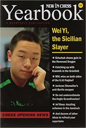 New in chess yearbook 115 pdf download