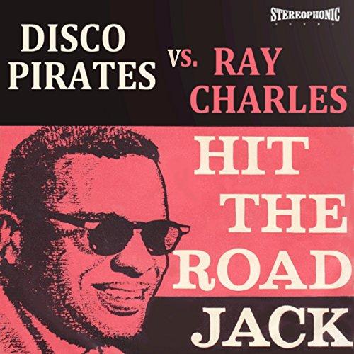Hit the Road Jack (Radio Mix) - Ray Odessa