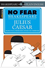 Julius Caesar (No Fear Shakespeare) Paperback