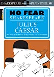 img - for Julius Caesar (No Fear Shakespeare) book / textbook / text book