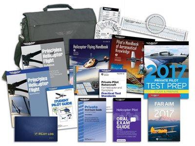 ASA 2017 Heli Student Pilot Kit