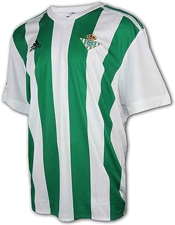adidas Betis H JSY Camiseta de Equipación Hombre