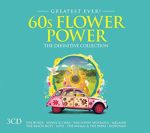 Greatest Ever 60s Flower Power /
