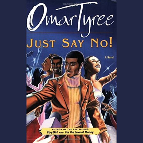 Just Say No! Audiobook [Free Download by Trial] thumbnail